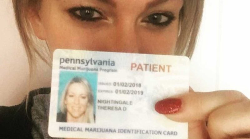 PA medical marijuana patients begin to be licensed